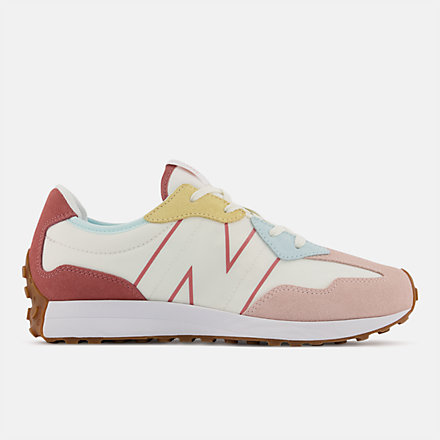 New Balance 327, GS327HG1 image number null