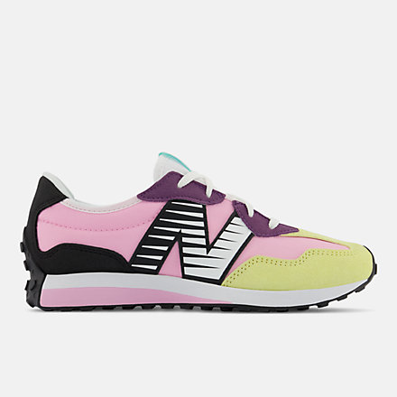 New Balance 327, GS327PK1 image number null