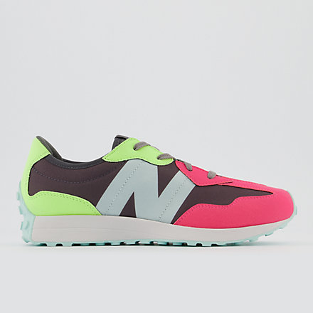 New Balance 327, GS327PW1 image number null