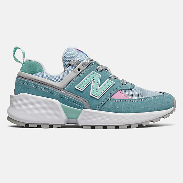 New Balance 574 Sport, GS574SF