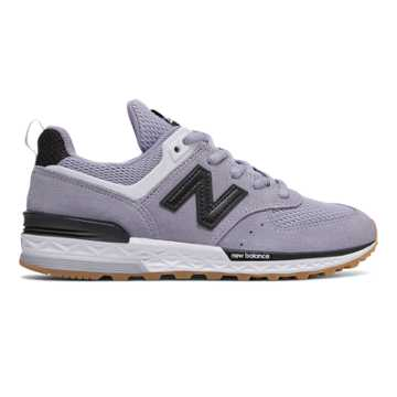 New Balance 574 Sport, Daybreak with Black
