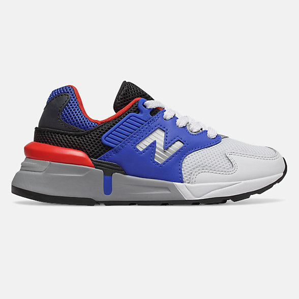 NB 997 Sport, GS997JCE