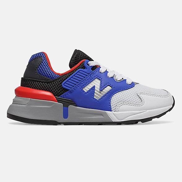 NB 997 Sport, GS997JCE