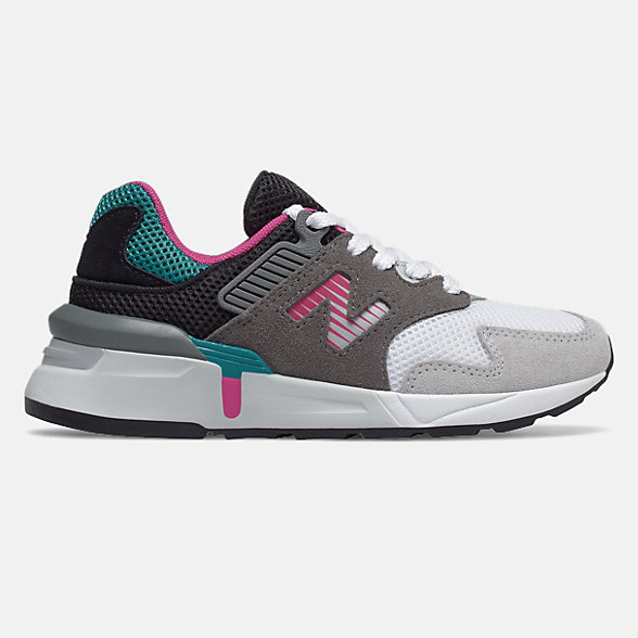 New Balance 997 Sport, GS997JCF