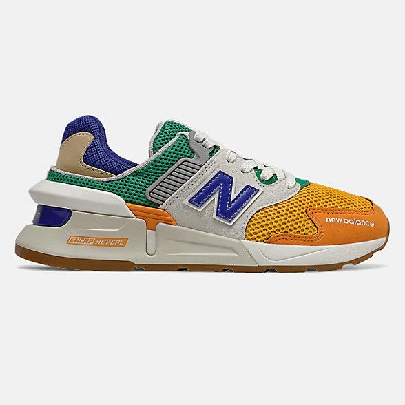 New Balance 997 Sport, GS997JHX