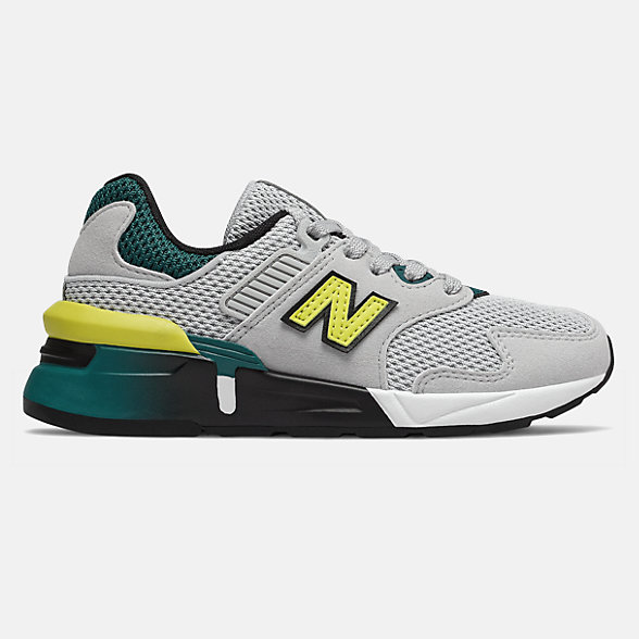 NB 997, GS997JKA