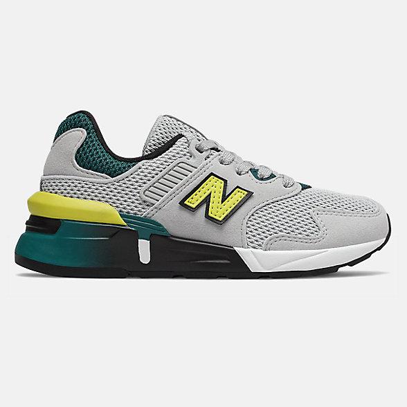 NB 997, GS997JKA