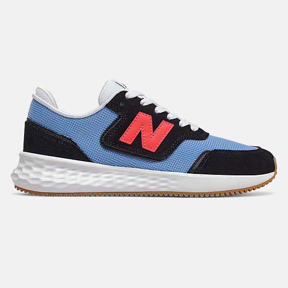New Balance Fresh Foam X-70, GSX70RG