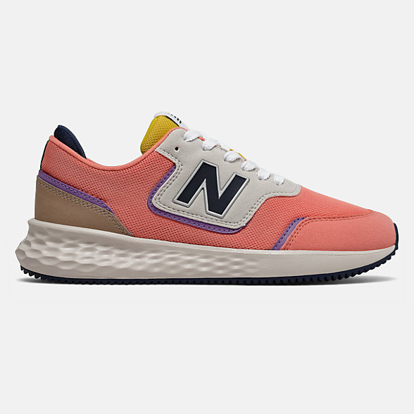 New Balance Fresh Foam X-70, GSX70TA