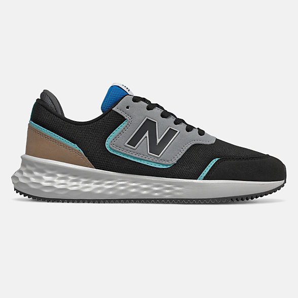 New Balance Fresh Foam X-70, GSX70TB