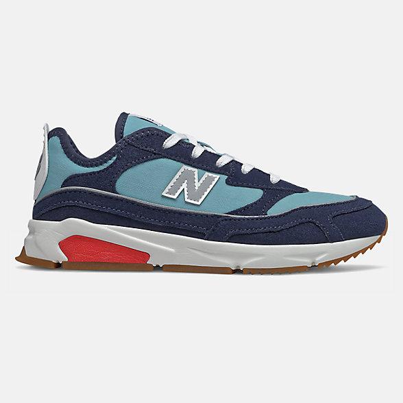 NB X-Racer, GSXRCNL