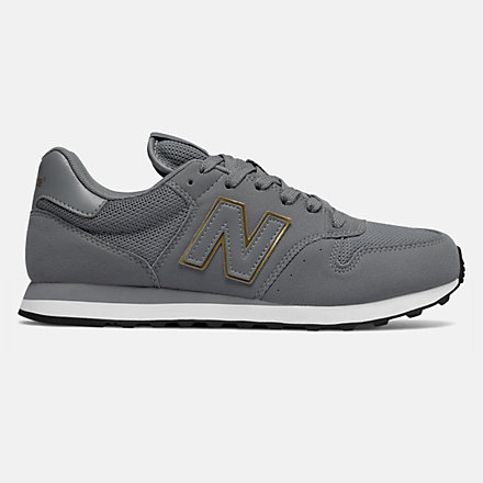 NB 500 Classic, GW500GKG image number null