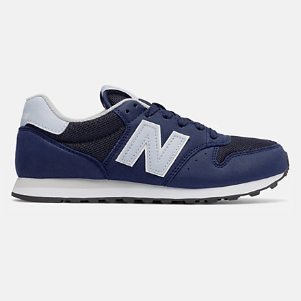 NB New Balance 500 Microfiber, GW500PT image number null