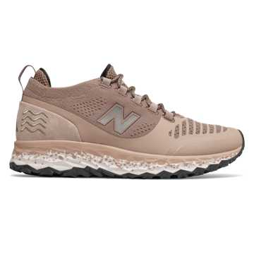 New Balance Fresh Foam Trailbuster, Latte with Au Lait