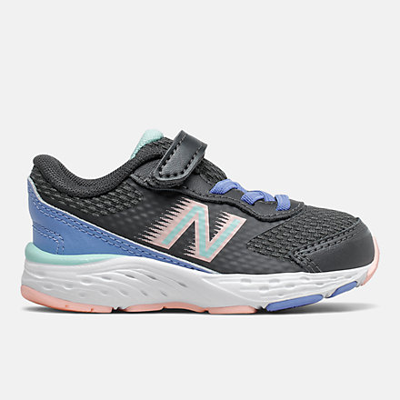 New Balance 680v6 Bungee, IA680BB6 image number null