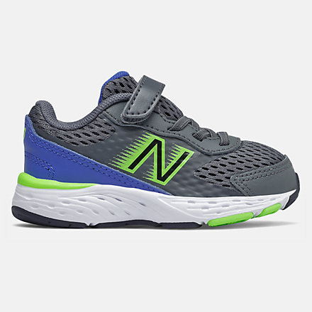 New Balance 680v6, IA680BD6 image number null