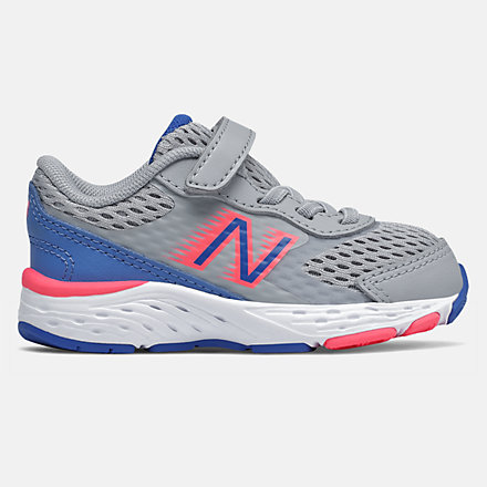 New Balance 680v6, IA680BL6 image number null