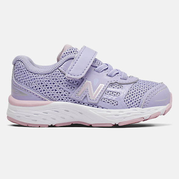 New Balance Hook and Loop 680v5, IA680CS