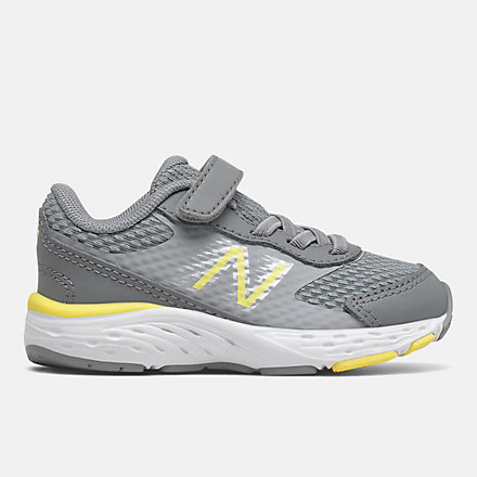 New Balance 680v6, IA680GB6 image number null