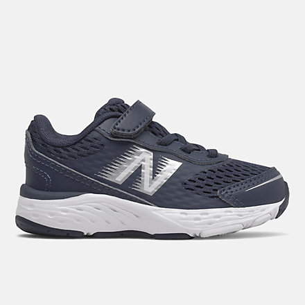 New Balance 680v6 Bungee, IA680IW6 image number null
