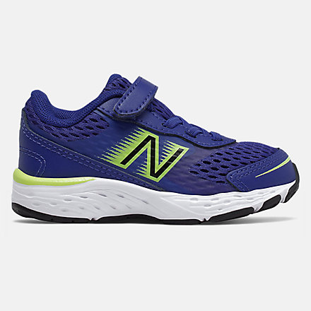 New Balance 680v6, IA680LM6 image number null