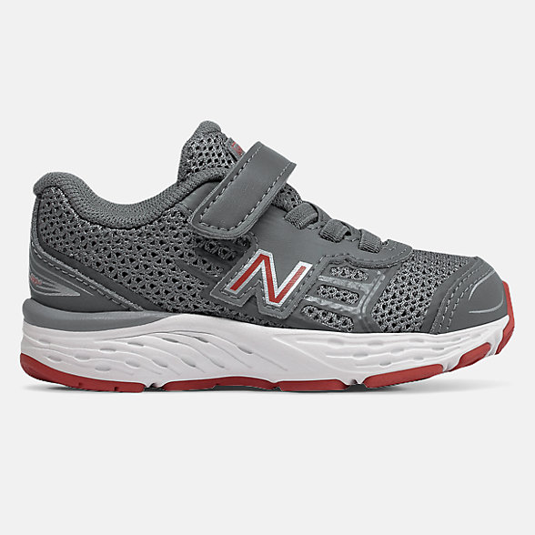 New Balance Hook and Loop 680v5, IA680LR