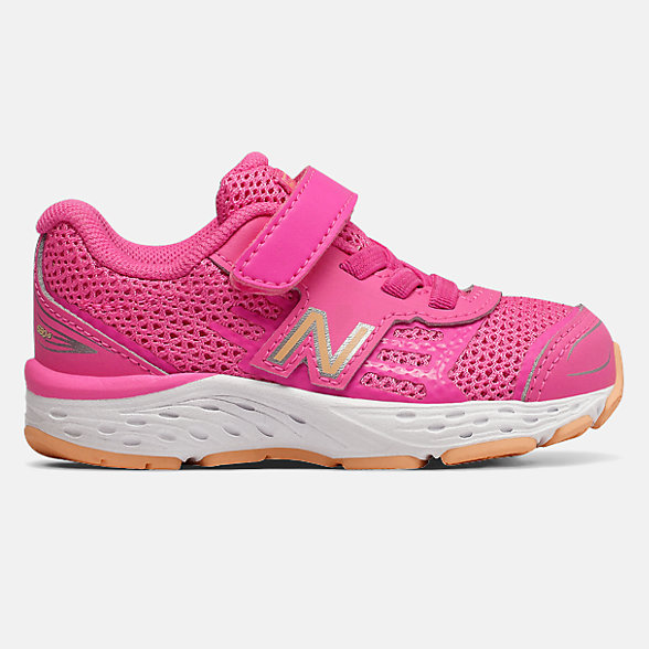 New Balance Hook and Loop 680v5, IA680MP