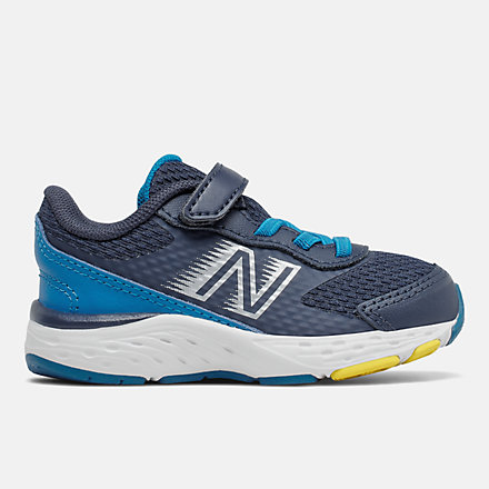 New Balance 680v6, IA680NW6 image number null
