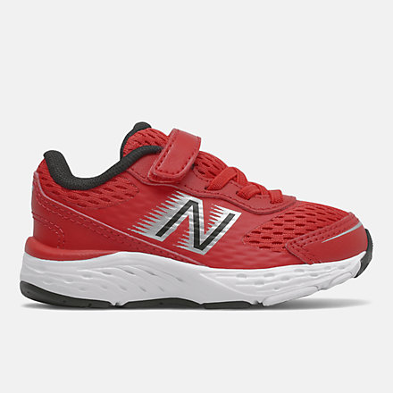 New Balance 680v6 Bungee, IA680RB6 image number null