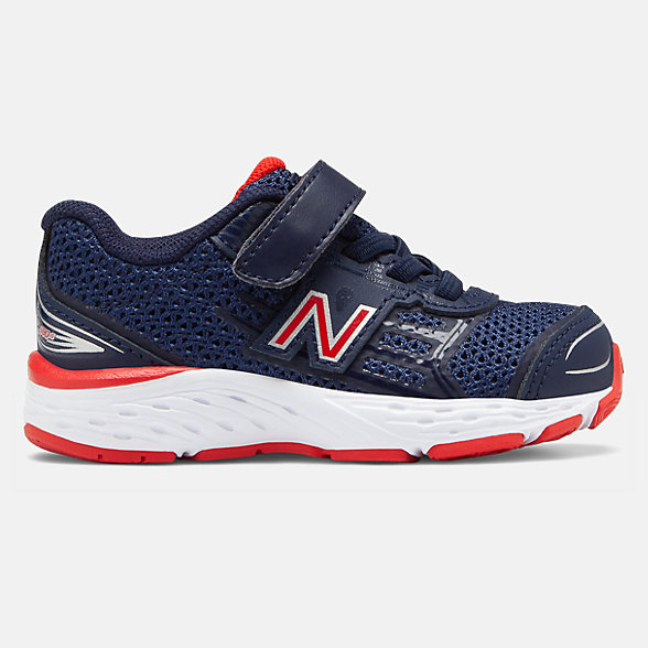 New Balance Hook and Loop 680v5, IA680SP5