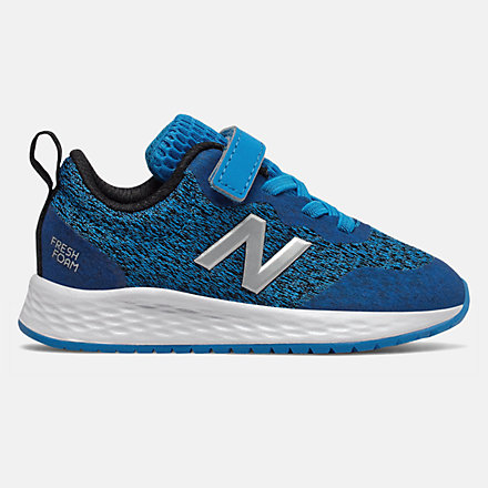 New Balance Fresh Foam Arishi, IAARICB3 image number null