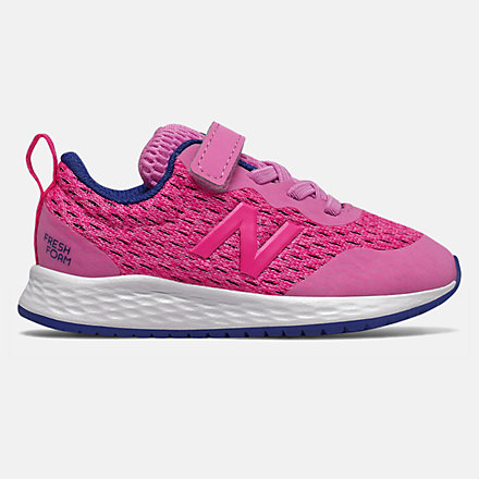 New Balance Fresh Foam Arishi, IAARICP3 image number null