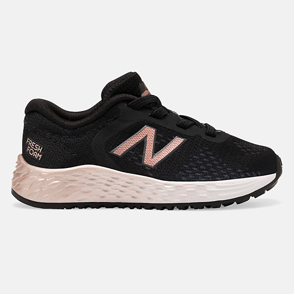 New Balance Bungee Lace Fresh Foam Arishi v2, IAARIMR
