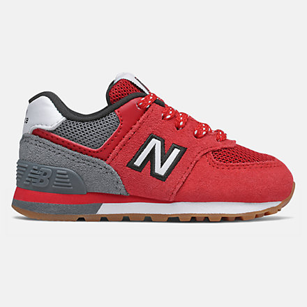 New Balance 574 Sport Pack, IC574ATG image number null