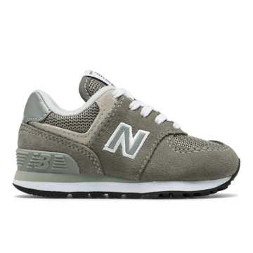 newest collection 6c4d8 7ce30 New Balance 574 Core, Grey
