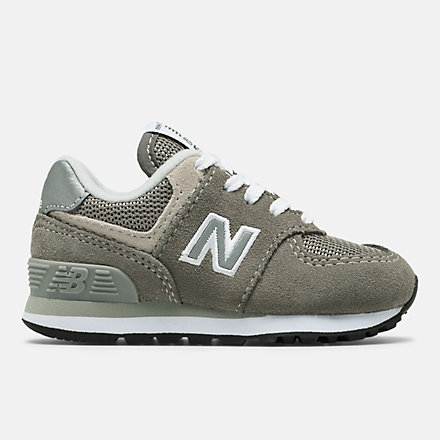 New Balance 574 Core, IC574GG image number null