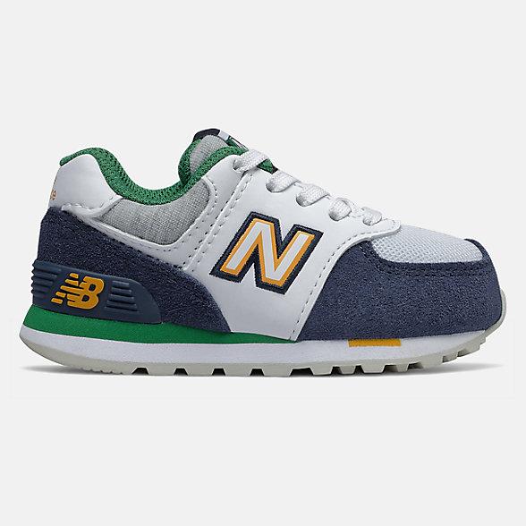 New Balance 574 Varsity Sport, IC574NLB