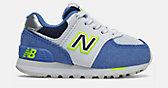 New Balance 574 Varsity Sport, IC574NLE image number null
