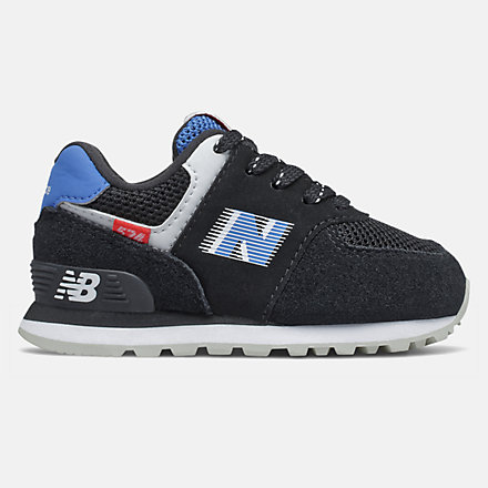 New Balance 574 Speed, IC574PDA image number null