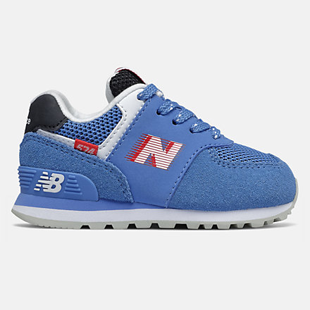 New Balance 574 Speed, IC574PDC image number null