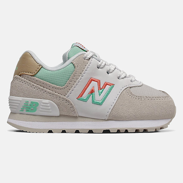 New Balance 574 Split Sail, IC574SCE