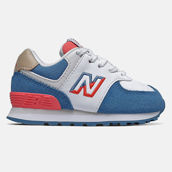 New Balance 574 Split Sail, IC574SCF
