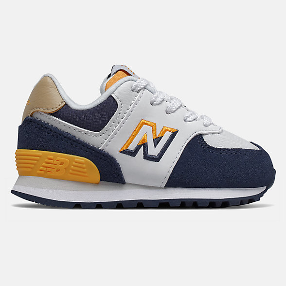 New Balance 574 Split Sail, IC574SUR