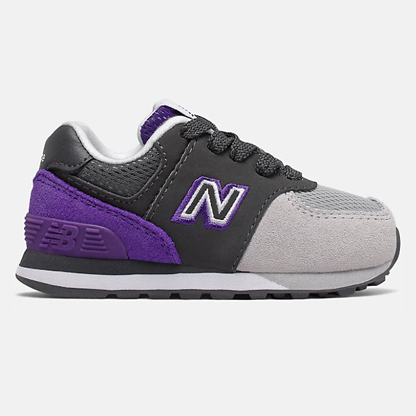 New Balance 574 Shadow Logo Pack, IC574UPB