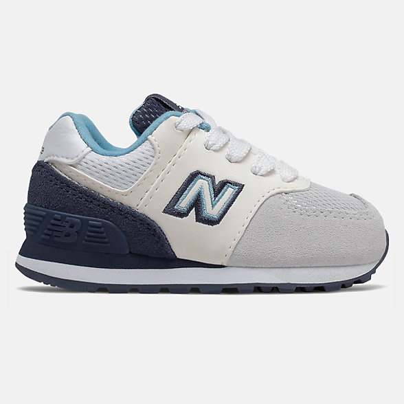 New Balance 574 Shadow Logo Pack, IC574UPN