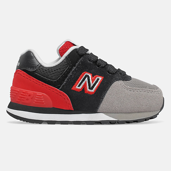 New Balance 574 Shadow Logo Pack, IC574UPX