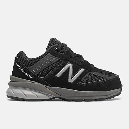 New Balance 990v5, IC990BK5 image number null