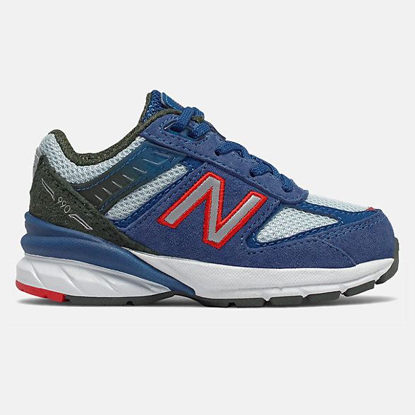 New Balance 990v5, IC990NC5