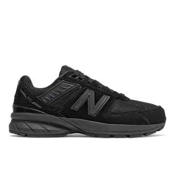 New Balance 990v3 Grey Suede Shoes M990GL3 2E