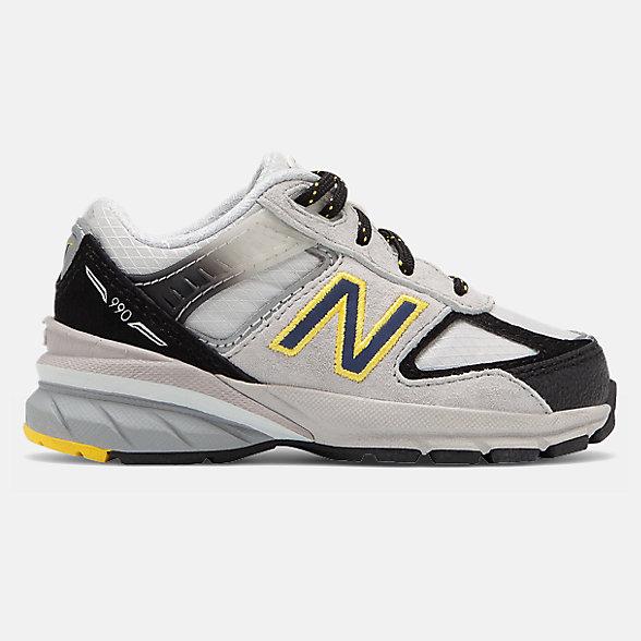 New Balance 990v5, IC990SB5